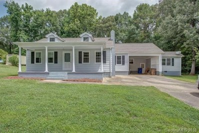 610 Dellinger Road, Shelby, NC 28152 - MLS#: 3404850