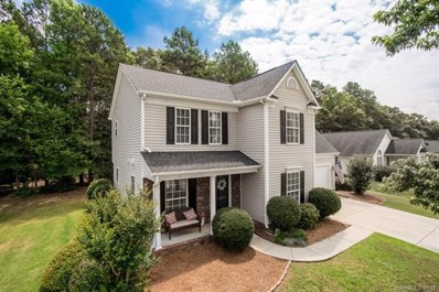 8020 Sheckler Lane, Matthews, NC 28104 - MLS#: 3404942