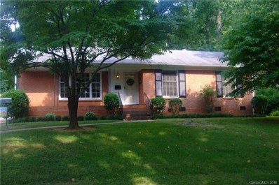 3550 Woodleaf Road, Charlotte, NC 28205 - MLS#: 3405030