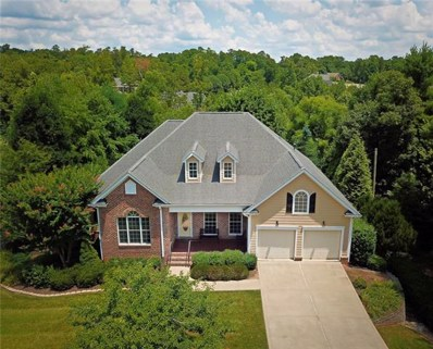 61 Scenic Ridge Drive UNIT 5, Hickory, NC 28601 - MLS#: 3405078