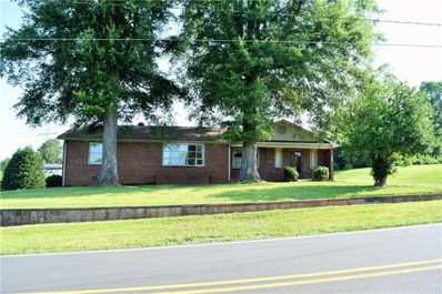 8661 Huffman Avenue, Connelly Springs, NC 28612 - MLS#: 3405226