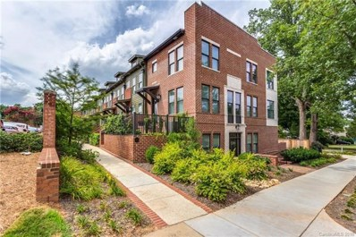 1620 Kenilworth Avenue, Charlotte, NC 28203 - MLS#: 3405353