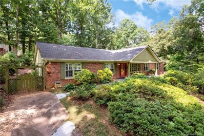 1 Highlander Road, Asheville, NC 28804 - MLS#: 3405449