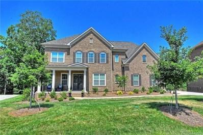 8025 Front Park Circle, Huntersville, NC 28078 - MLS#: 3405551