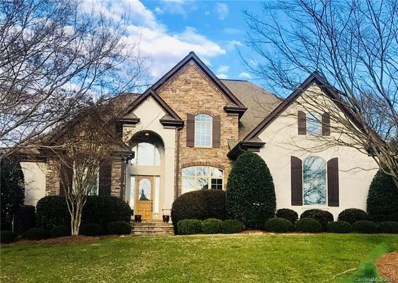 7521 Stonecroft Park Drive, Charlotte, NC 28226 - MLS#: 3405558