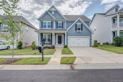 527 Lakeview Drive, Mc Adenville, NC 28101 - MLS#: 3405582