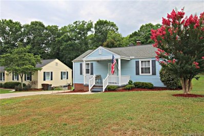 715 Evelyn Avenue, Kannapolis, NC 28083 - MLS#: 3405589