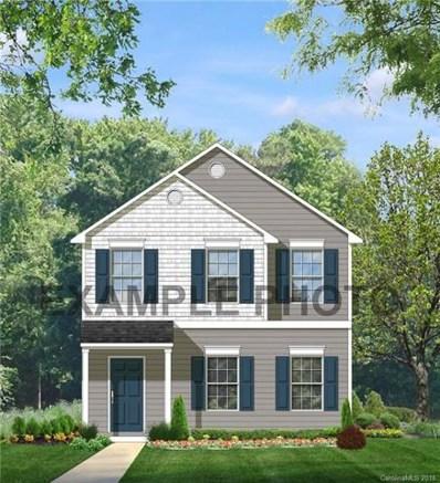 210 Notable Lane UNIT 62, Rock Hill, SC 29732 - MLS#: 3405642