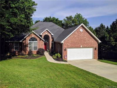 11009 High Ridge Court, Tega Cay, SC 29708 - MLS#: 3405672