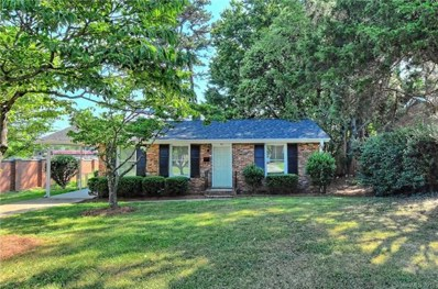 4911 Unaka Avenue UNIT 2, Charlotte, NC 28205 - MLS#: 3405698