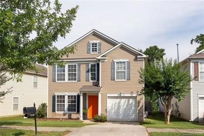 1536 Prairie Valley Drive, Charlotte, NC 28269 - MLS#: 3405705