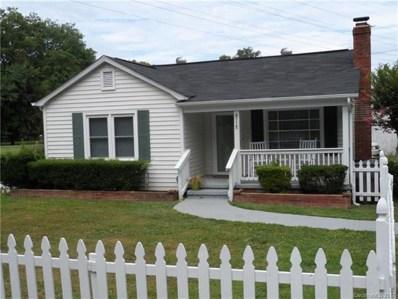 8115 Chapman Street, Charlotte, NC 28216 - MLS#: 3405725