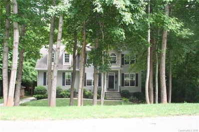 606 Nelly Green Circle, Statesville, NC 28625 - MLS#: 3405829