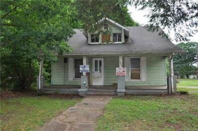1402 Wilson W Lee Boulevard, Statesville, NC 28677 - MLS#: 3405844