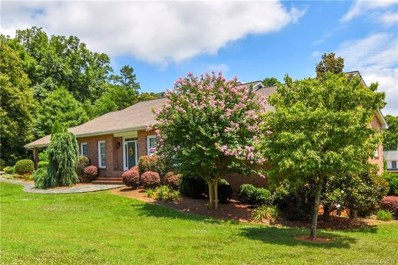 433 Glen Eagles Road E, Statesville, NC 28625 - MLS#: 3405878