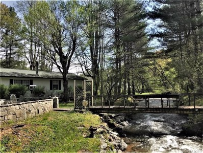 336 Greens Creek Road, Sylva, NC 28779 - MLS#: 3405902