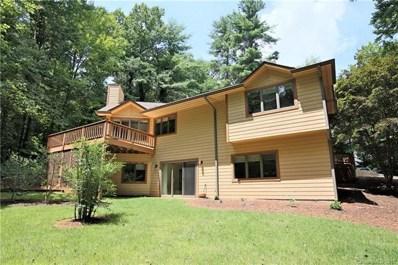 35 Mountain Lake Drive, Hendersonville, NC 28739 - MLS#: 3405903
