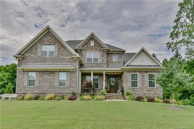628 Highland Ridge Point, Clover, SC 29710 - MLS#: 3405928