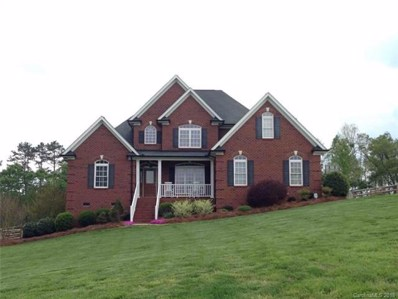 4015 Cheshire Glen Drive, Monroe, NC 28110 - MLS#: 3405967