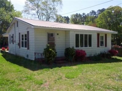 2214 Goodman Drive, Albemarle, NC 28001 - MLS#: 3406001