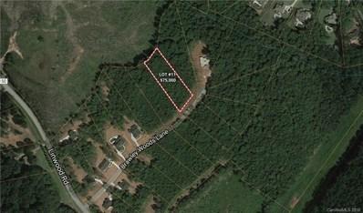 143 Brawley Woods Lane UNIT 11, Mooresville, NC 28115 - MLS#: 3406059