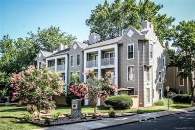 244 S Cedar Street UNIT 4, Charlotte, NC 28202 - MLS#: 3406065