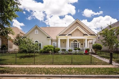 5005 Filly Drive, Indian Trail, NC 28079 - MLS#: 3406072
