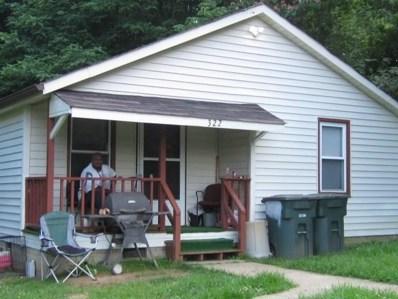 322 Glenwood Place NW, Lenoir, NC 28645 - MLS#: 3406092
