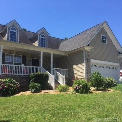 1016 Dove Meadows Drive, Gastonia, NC 28052 - MLS#: 3406163