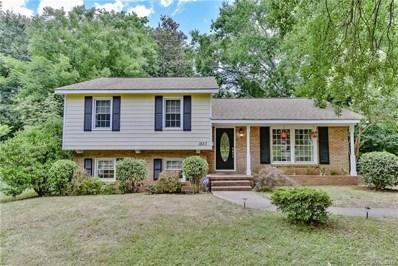 1823 Emerywood Drive, Charlotte, NC 28210 - MLS#: 3406174