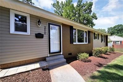 2010 Dalehurst Drive, Charlotte, NC 28205 - MLS#: 3406222