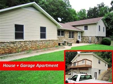 34 Eric Mountain Drive, Candler, NC 28715 - MLS#: 3406229