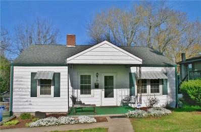39 Pine Grove Avenue UNIT A & B, Asheville, NC 28801 - MLS#: 3406352