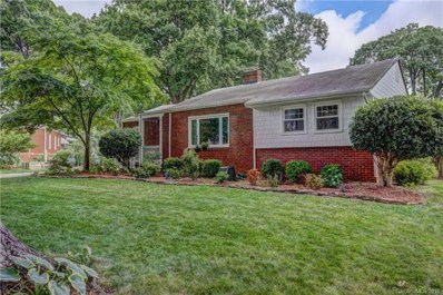 611 Greystone Road UNIT 6, Charlotte, NC 28209 - MLS#: 3406456