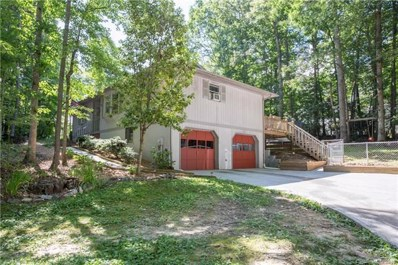 42 Grey Fox Trail, Hendersonville, NC 28739 - MLS#: 3406539