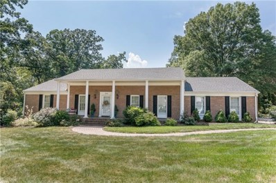 304 Richmond Road, Salisbury, NC 28144 - MLS#: 3406548