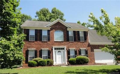 9115 Dalmeny House Lane UNIT 37, Charlotte, NC 28215 - MLS#: 3406562
