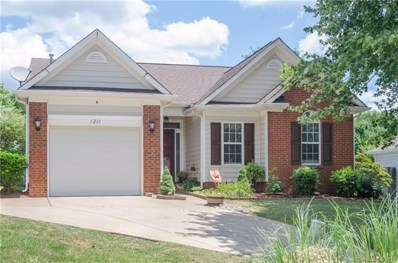 1211 Lempster Drive NW, Concord, NC 28027 - MLS#: 3406576