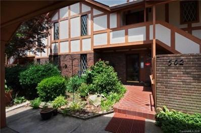 502 Fleetwood Plaza, Laurel Park, NC 28739 - MLS#: 3406686
