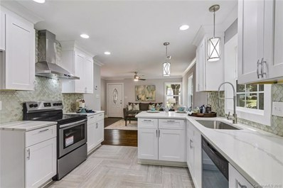 119 N Smallwood Place, Charlotte, NC 28216 - MLS#: 3406775
