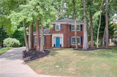 8807 Tree Haven Drive, Charlotte, NC 28270 - MLS#: 3406936