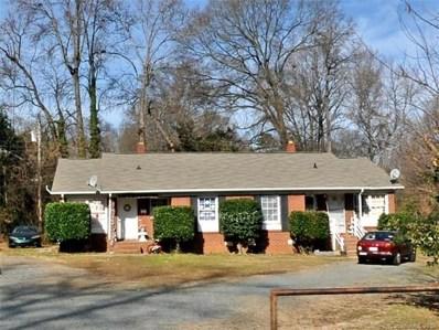 1849 Darbrook Drive, Charlotte, NC 28205 - MLS#: 3407034