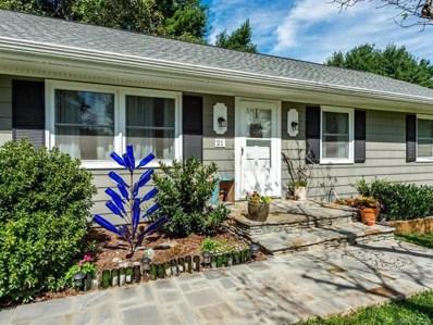 21 Clement Place, Asheville, NC 28805 - MLS#: 3407046