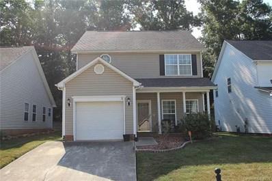 6856 Brachnell View Drive, Charlotte, NC 28269 - MLS#: 3407133