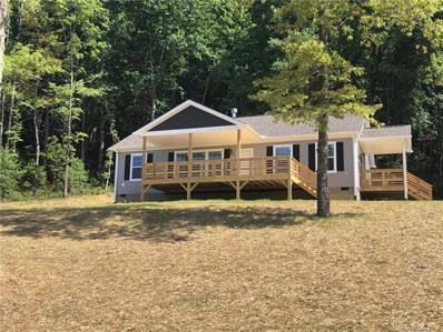 31 E Long View Vista Lane, Hendersonville, NC 28792 - MLS#: 3407177
