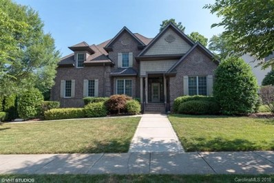 10119 Squires Way, Cornelius, NC 28031 - MLS#: 3407211