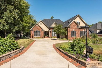 347 Killian Court, Matthews, NC 28104 - MLS#: 3407258