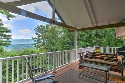 1 Hampton Parish Drive, Asheville, NC 28805 - MLS#: 3407301