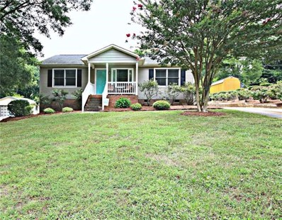 216 Hahn Place, Concord, NC 28025 - MLS#: 3407308
