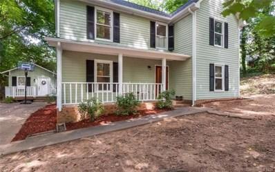 7348 Oakwood Lane, Charlotte, NC 28215 - MLS#: 3407429